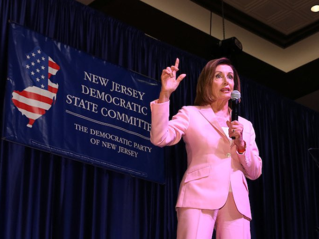 South Jersey Republicans plan to protest Pelosi's Saturday Blackwood visit