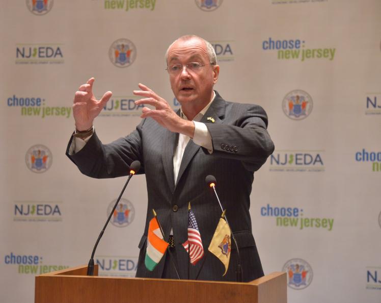 Average N.J. property tax bill poised to hit $9k under Murphy