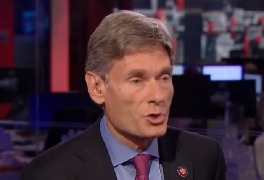 Malinowski under fire for past calls to release Taliban detainees from Gitmo