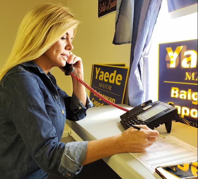 OPINION: Why I can't endorse Kelly Yaede for another term in Hamilton | Schirmer