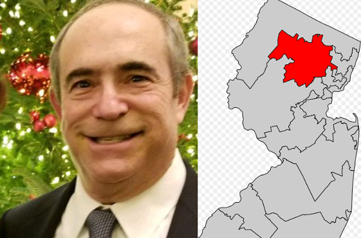 GOP Businessman Langer launches exploratory committee, mulls challenge to NJ-11's Sherrill