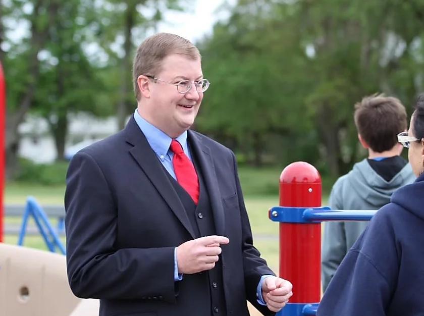 Third NJ-03 GOP Candidate Seeks to Challenge Andy Kim