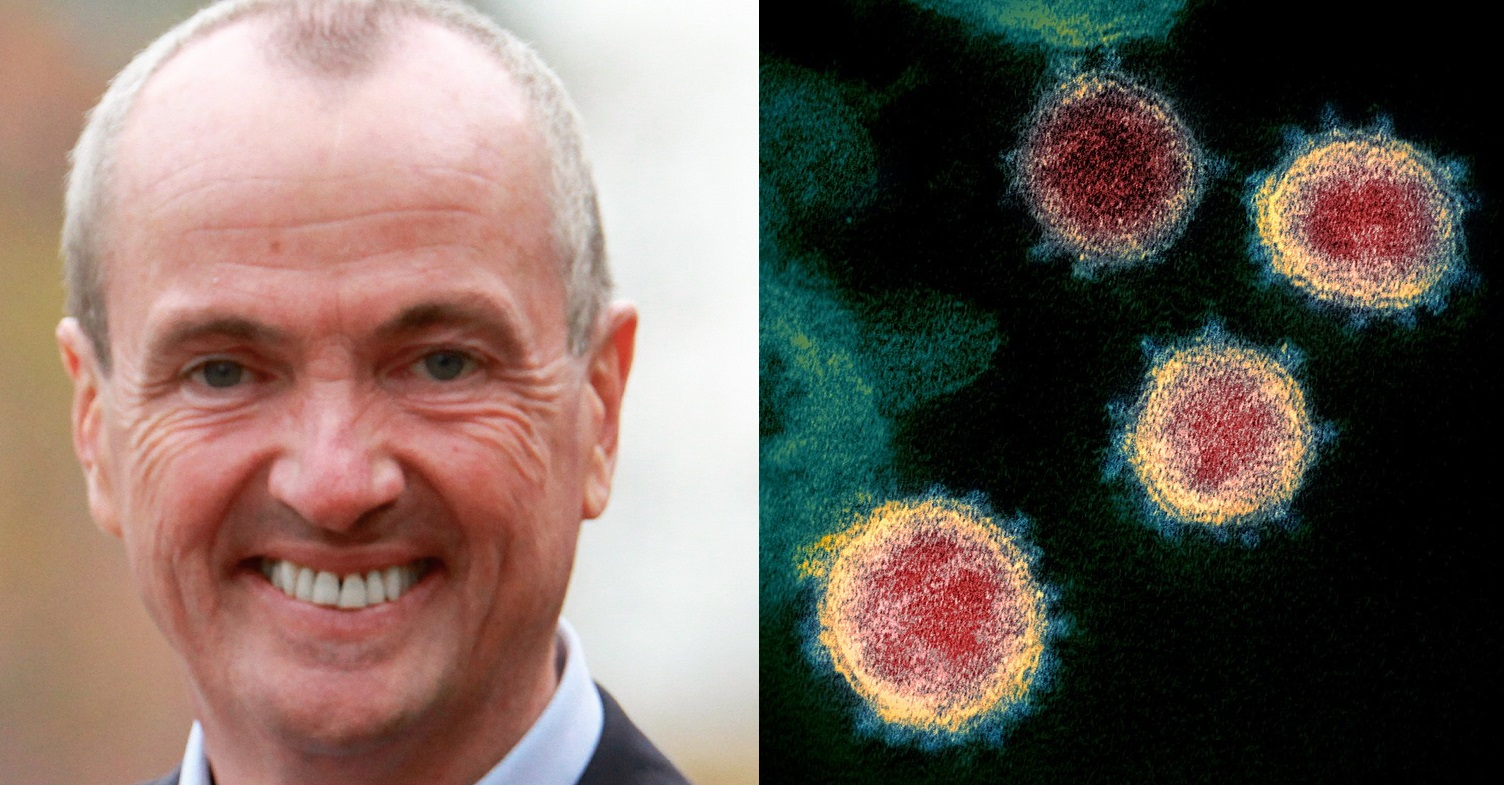 Murphy is failing N.J. in its war with the Wuhan virus | Sotomayor-Einstein