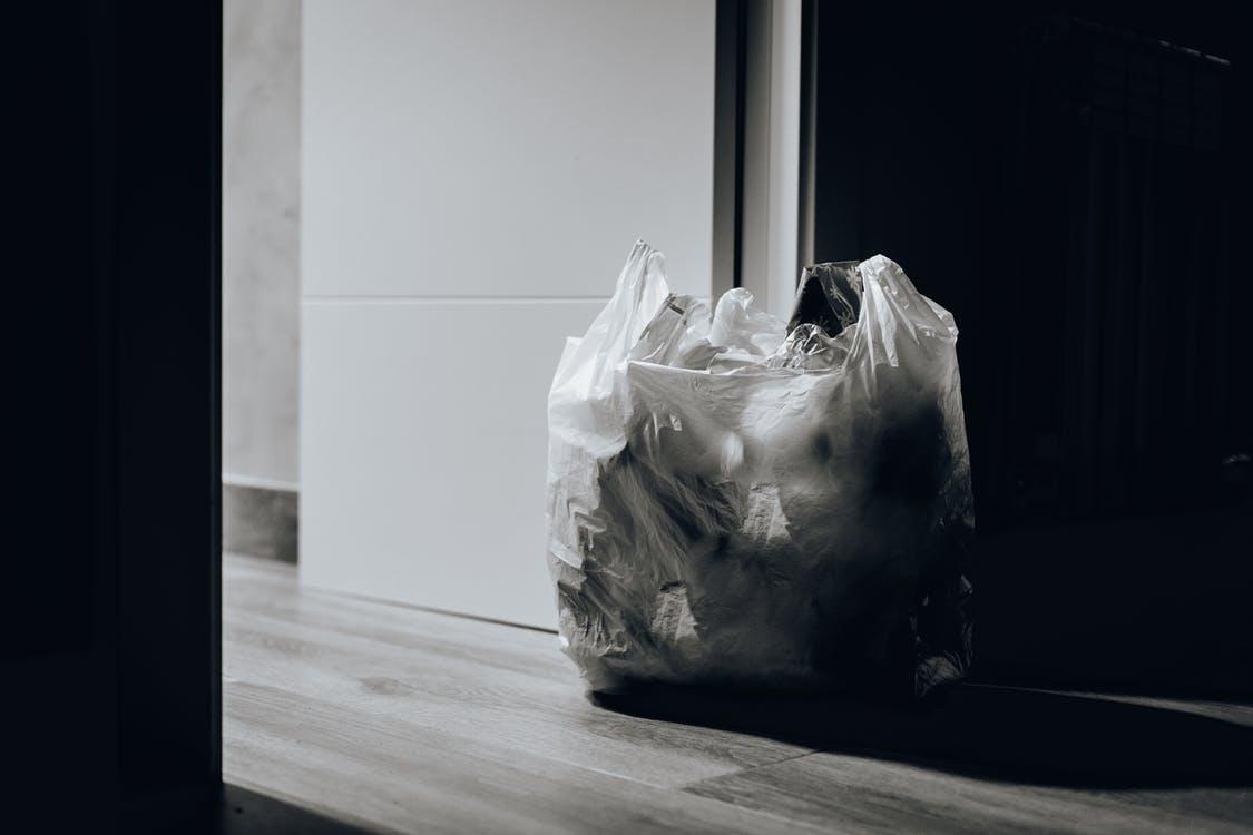 Plastic is progress, We need more bags in N.J.   Spadea