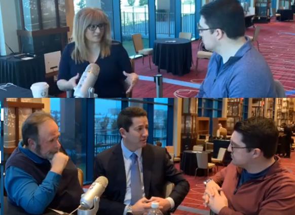 VIDEO: Save Jersey talks to NJ-03 candidates Kate Gibbs, David Richter