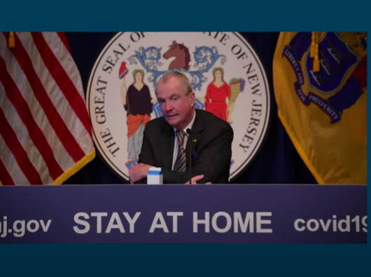 """Murphy snaps: Unhappy with the guy in charge of N.J. unemployment? """"Go to another state."""""""
