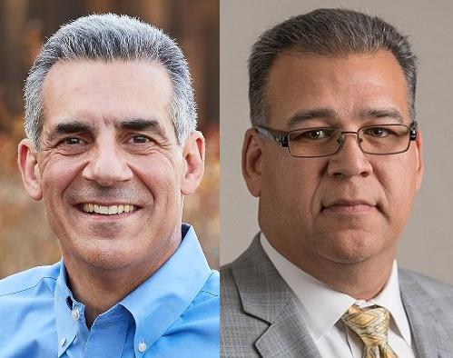 Possible 2021 Murphy challengers Ciattarelli, Steinhardt blast Governor's borrowing scheme