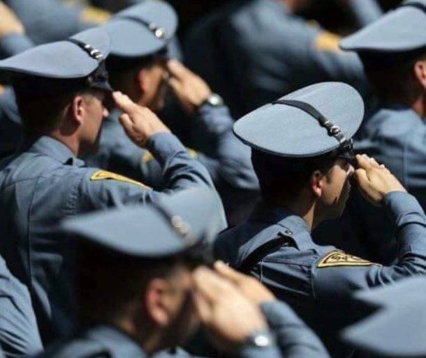 Murphy's Attack On Troopers Goes Too Far   Ciattarelli