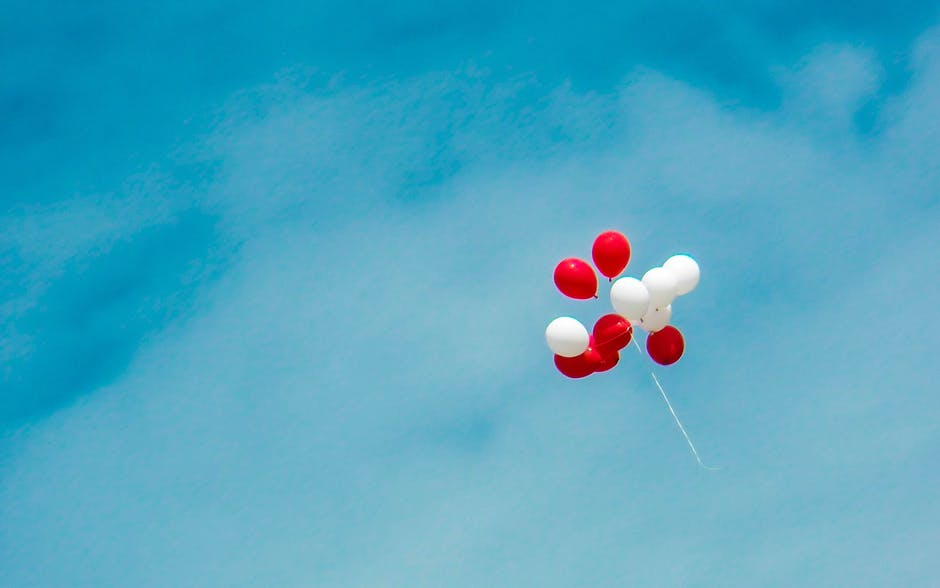New N.J. bill: Tie a birthday balloon to a picnic table? Leave it unattended? Pay $2,000 fine.