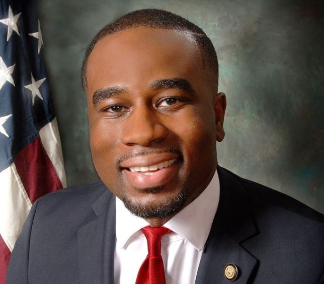 Onuoha is Pallone's likely opponent in CD-6