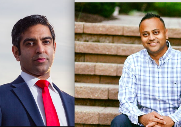 11 NJGOP county chairs call on Singh to concede
