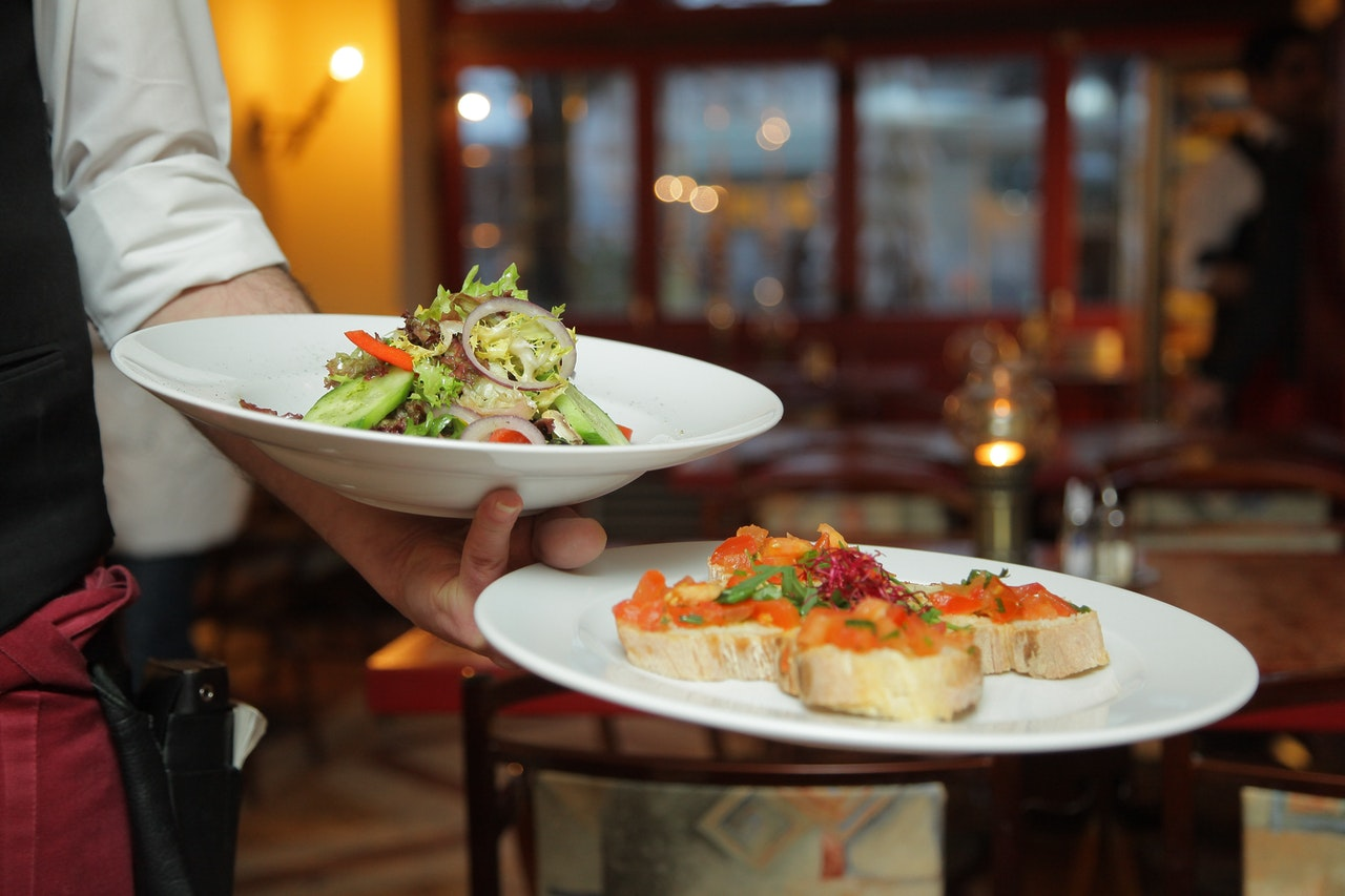 N.J. indoor dining to resume – at 25% capacity – on September 4th