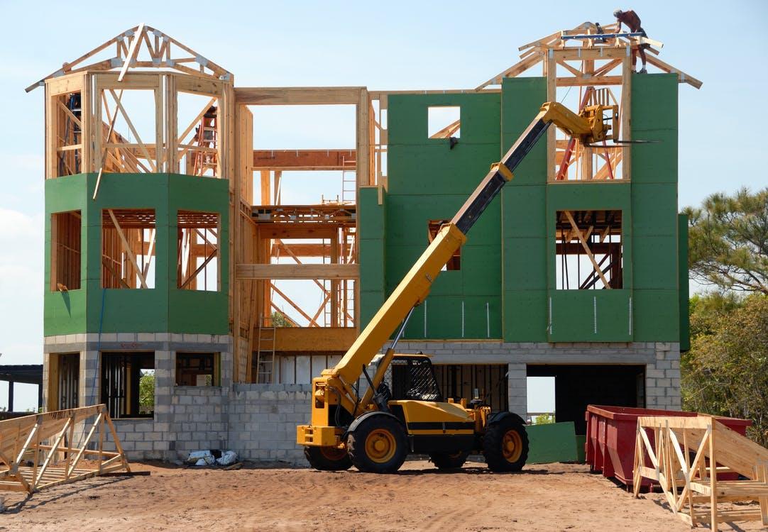 """Fair Share"" Housing and the Secret Democrat Plan to turn NJ-05 Blue   Pallotta"