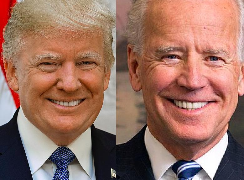 LIVE: Trump, Biden clash in first 2020 presidential debate
