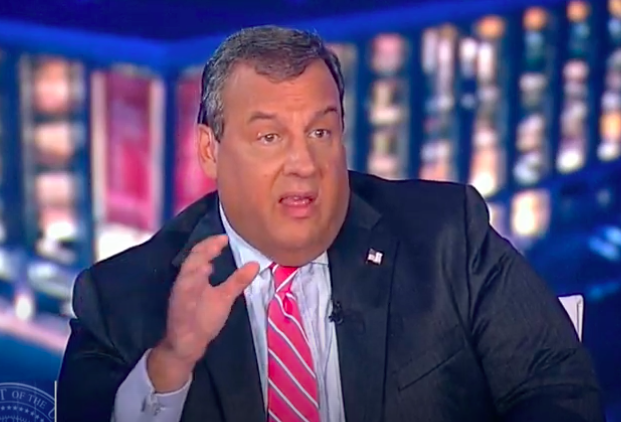 Christie: Trump 'too hot,' Biden sows doubts about ability to do the job