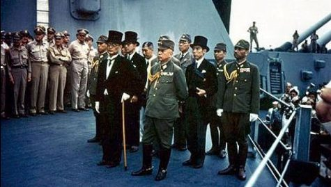 75 years ago, World War II came to an end | Smith
