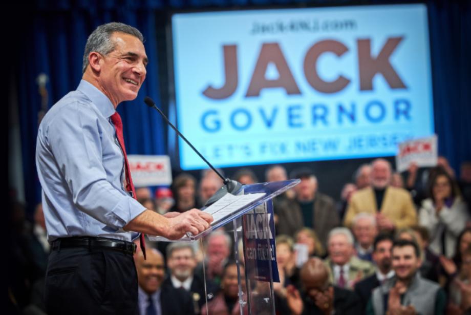 "Ciattarelli: Latest N.J. Democrat budget deal ""insulting,"" ""dishonest"""