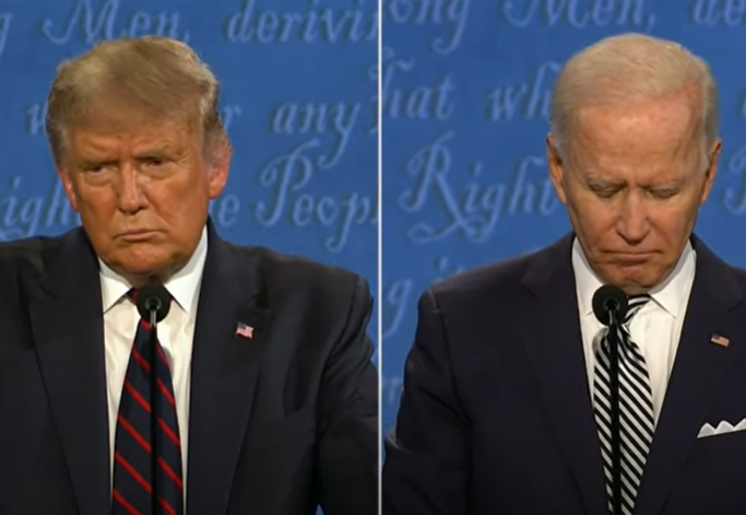 The Good, the Bad and the Ugly: Presidential Debate Edition