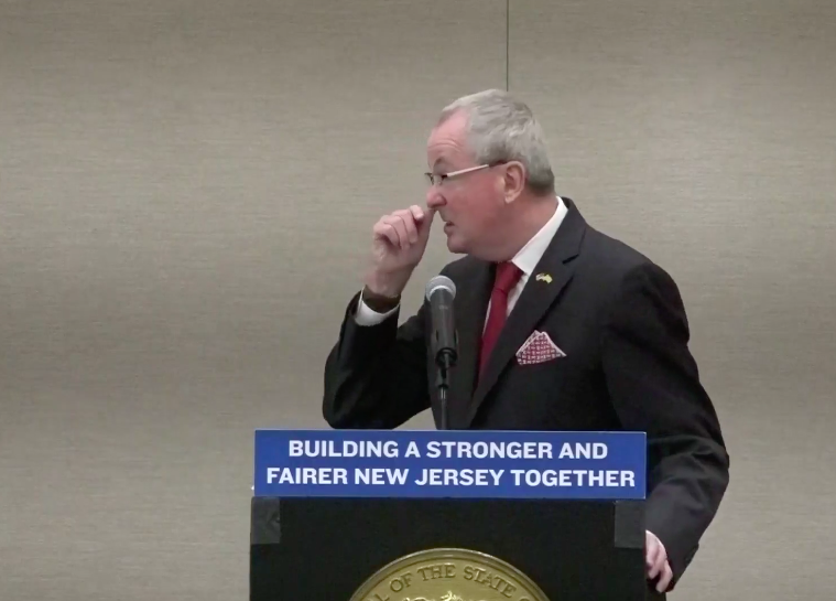 NJGOP to Murphy: Put up or shut up on reopening New Jersey