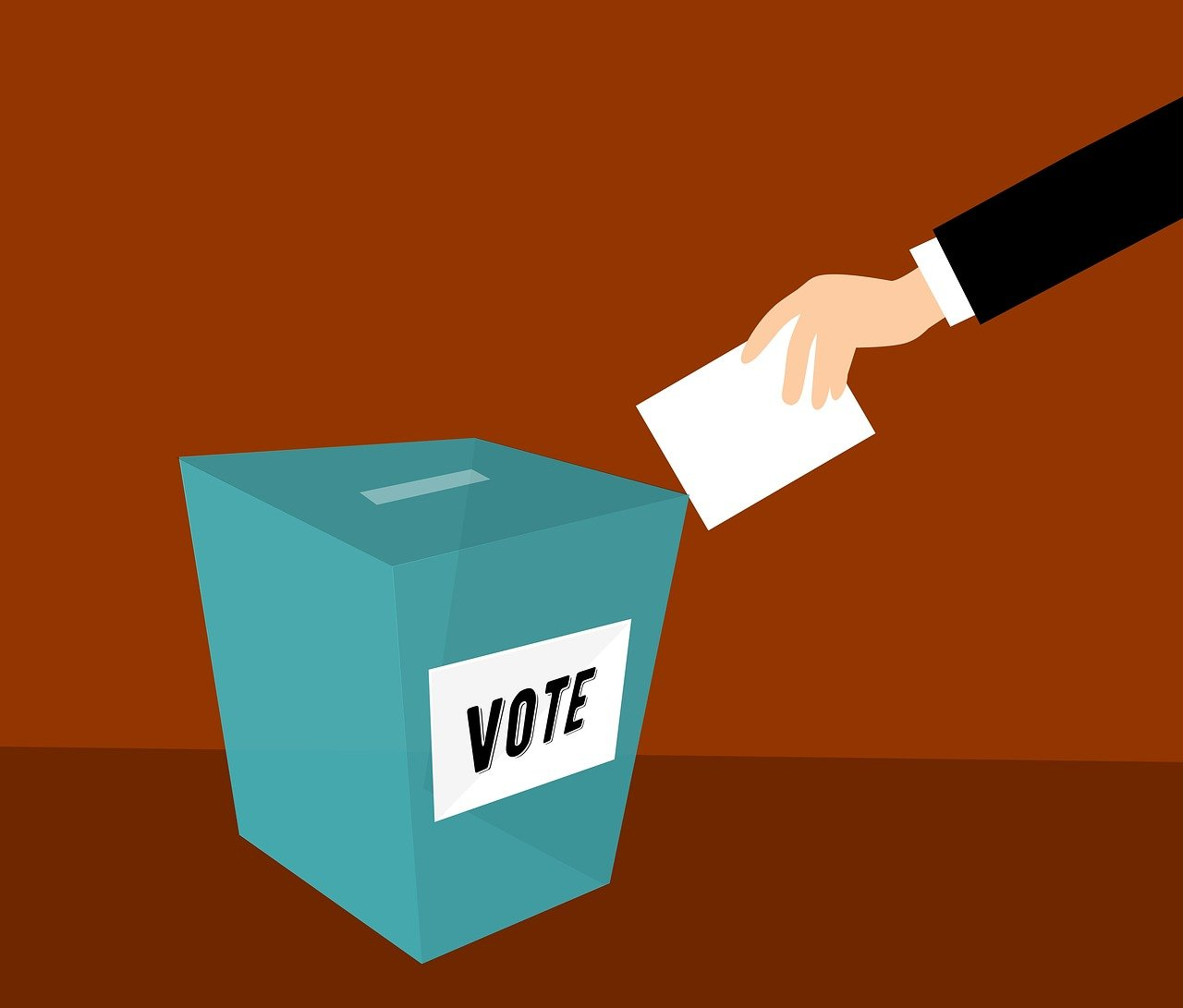 OPINION: A County Line Disenfranchises Voters & New Voices | Jedynak