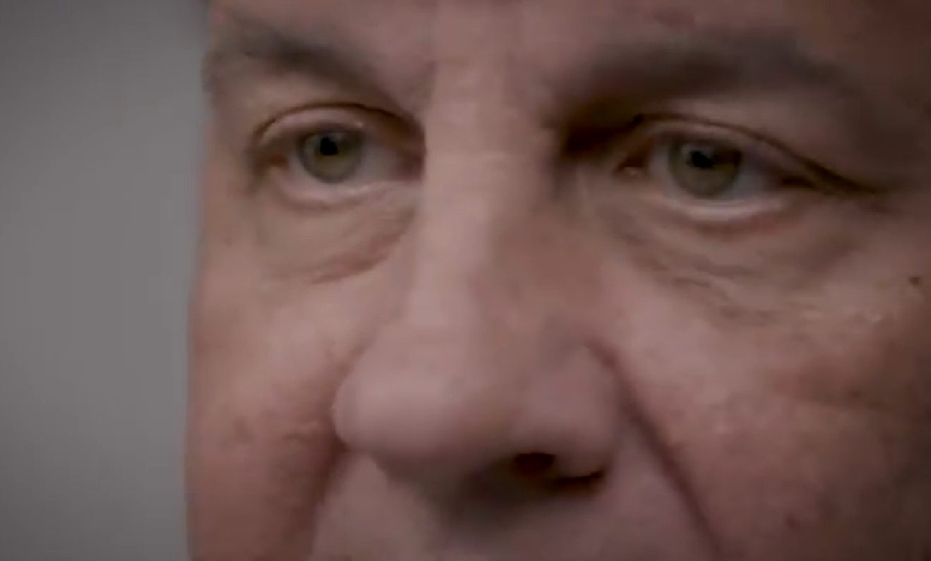 Christie's COVID-19 mask PSA reportedly funded by a WHO ambassador
