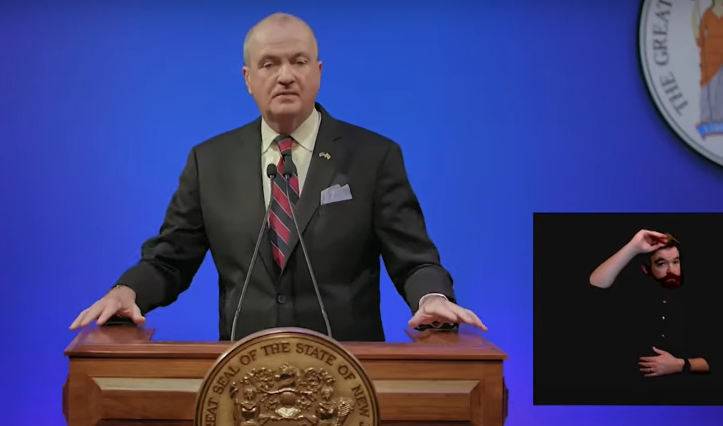 Murphy's FY 2022 budget address violates state law