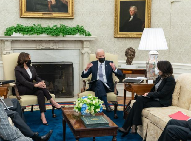 Biden owns the Johnson & Johnson debacle
