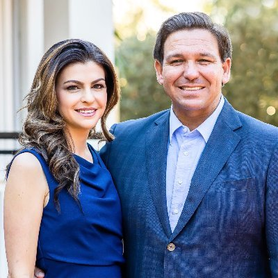 Banking mogul Vernon Hill to host N.J. fundraiser for Ron DeSantis