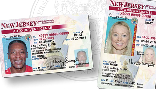 N.J. ready to roll out licenses for illegal aliens on May 1st