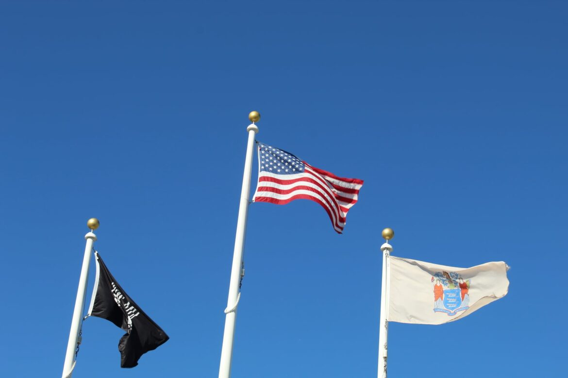 Sea Isle City, N.J. to start playing the National Anthem daily on its promenade