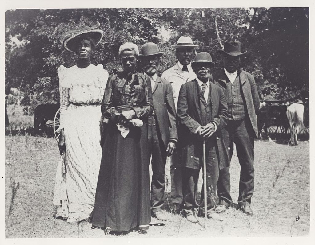 """Calling Juneteenth """"National Independence Day"""" is unfortunate, divisive, and very bad history. 