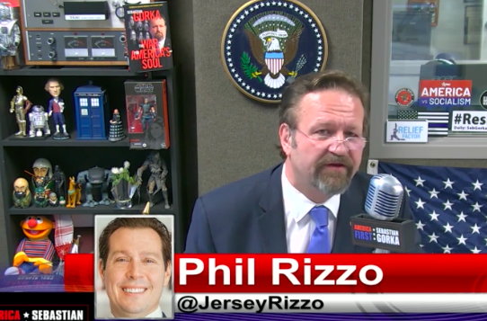 In final hours, Singh huddles with Bannon and Rizzo gets endorsed by Gorka