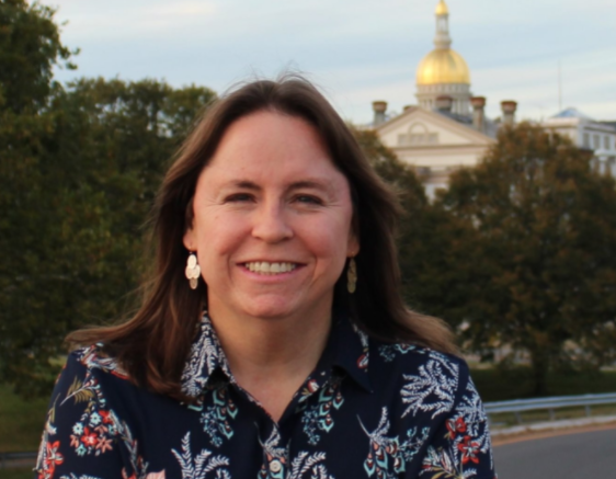 Transgender candidate loses close Mercer NJGOP Committee seat race