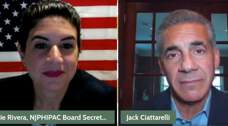 Ciattarelli dives into the vaccine debate, pitches first-ever N.J. parental rights ombudsman