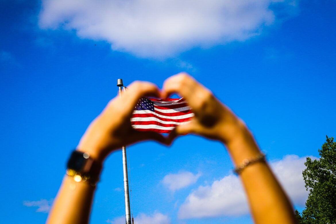 UPDATED: 101 Reasons To LOVE America!