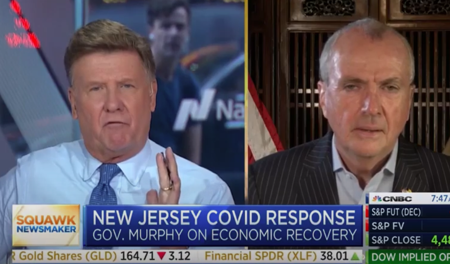 Don't fall for Murphy's big lie: you're not getting a good value for your N.J. taxes!