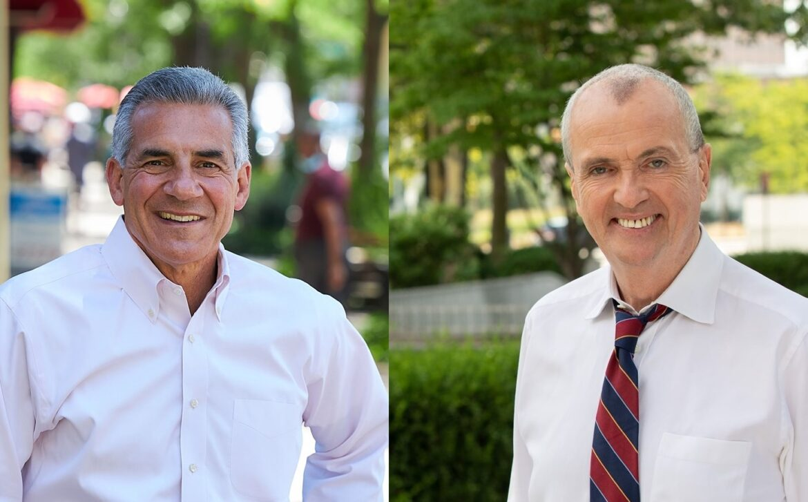 Post-Debate Live Analysis: Ciattarelli's campaign manager will join Rooney, Cirucci