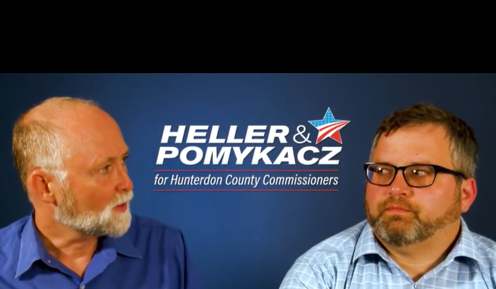 """SICK: Hunterdon Democrat candidates cast 9/11 as an attack launched by """"far right extremists"""""""