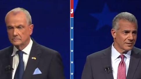 The First Murphy vs. Ciattarelli Debate: Analyzing The Second Amendment Angles