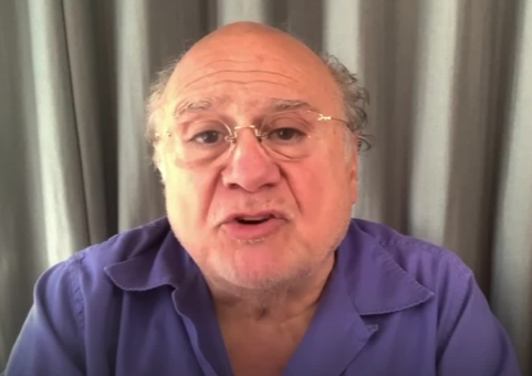 DeVito joins Bon Jovi in endorsing Murphy (but refusing to live in N.J.)
