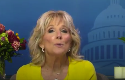 Jill Biden is coming to campaign with Murphy on Friday